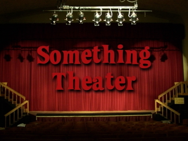Something Theater