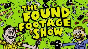 found footage show for special site